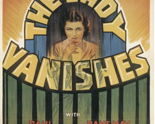 Lady Vanishes Movie Review